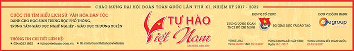 Cuộc thi Tự hào Việt Nam lần thứ II